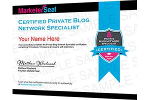 small-certificate