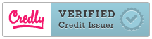 Credly Verified Certification Issuer